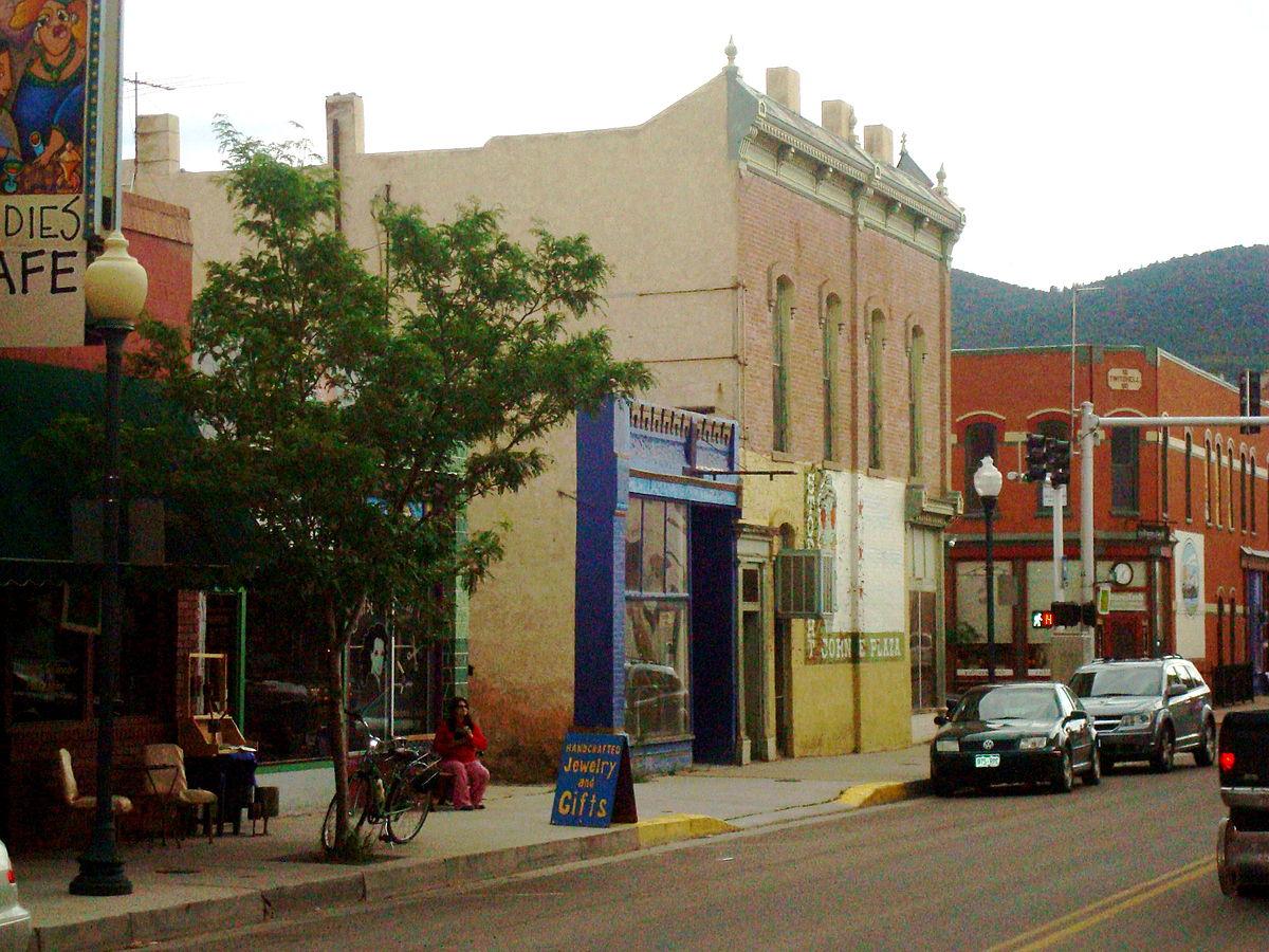 Salida Colorado Travel Guide At Wikivoyage