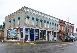 Waveland, Indiana Town in Indiana, United States