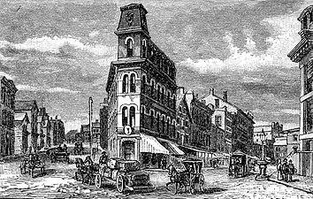 Woonsocket, Rhode Island - Wikipedia