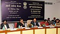 Dr. Jitendra Singh chairing the 26th meeting of the Standing Committee of Voluntary Agencies.jpg