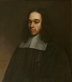 Robert South - Robert South by William Dobson.