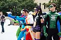 Dragon Con 2013 - Justice League (9676956008).jpg
