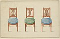 Drawing, Design for Three Chairs, 1790 (CH 18218639).jpg