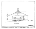 Drawing of the West Elevation of the Amoureaux House in Ste Genevieve MO.png
