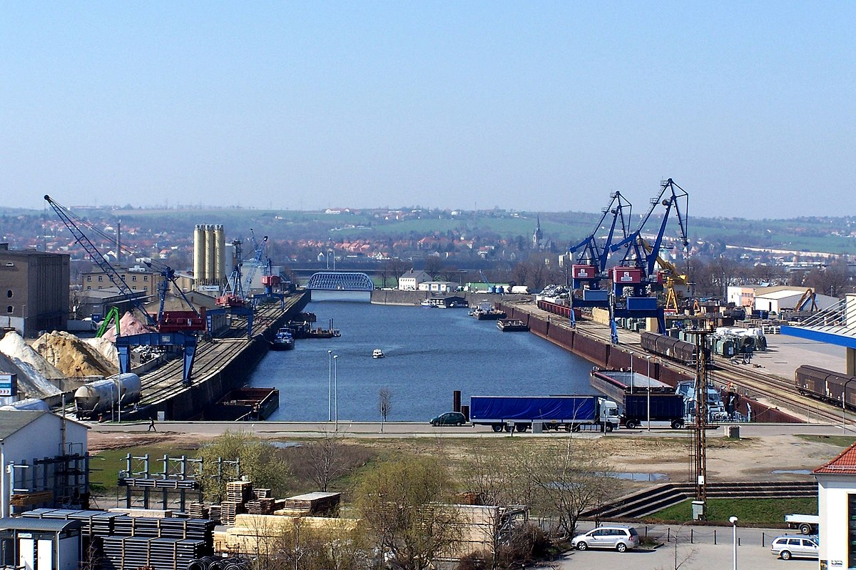 Fv Hafen Dresden