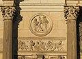 Dresden Zwinger Gate 01.JPG