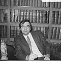 Drie progressieve partijen (PvdA, D66, PPR) presenteren schaduwkabinet, drs J , Bestanddeelnr 926-0351.jpg