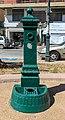 Drinking fountain in Loutraki.jpg