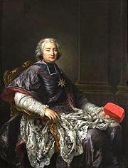 Image illustrative de l'article Dominique de La Rochefoucauld
