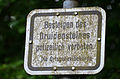 Druidenstein-2013-06-21 Hinweisschild.jpg