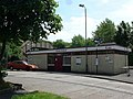 Drumchapel railway station - geograph.org.uk - 877604.jpg