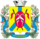 Coat of arms of Druzhkivka Municipality
