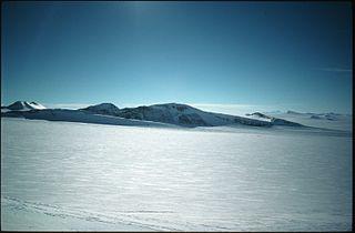 Du Toit Mountains