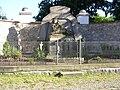 Dublovice, pomník obětem války (01).jpg