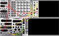Dubstep wobble bass patch for Eurorack using the Toppobrillo Quantimator (photo by George P. Macklin).jpg