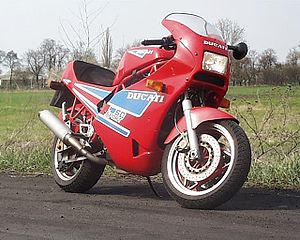 Ducati 750 Sport Wikipedia