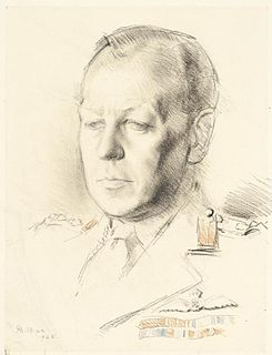 Dudley Clarke British Second World War intelligence officer, and pioneer of strategic military deception tactics