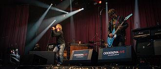 DumDum Boys - Dumdum Boys performing at Odderøya Live 2013