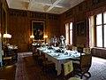 Dunrobin Castle - Dining room.jpg
