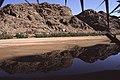 Dunst Fish River Canyon Oct 2002 slide038 - Südende des Canyons.jpg