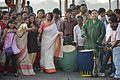 Durga Idol Immersion Celebration - Baja Kadamtala Ghat - Kolkata 2012-10-24 1647.JPG