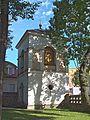 Dzwonnica przy Bazylice Narodzenia NMP w Bielsku Podlaskim 02.jpg