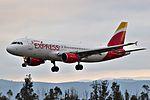 EC-MCB A320 Iberia Express SCQ.jpg