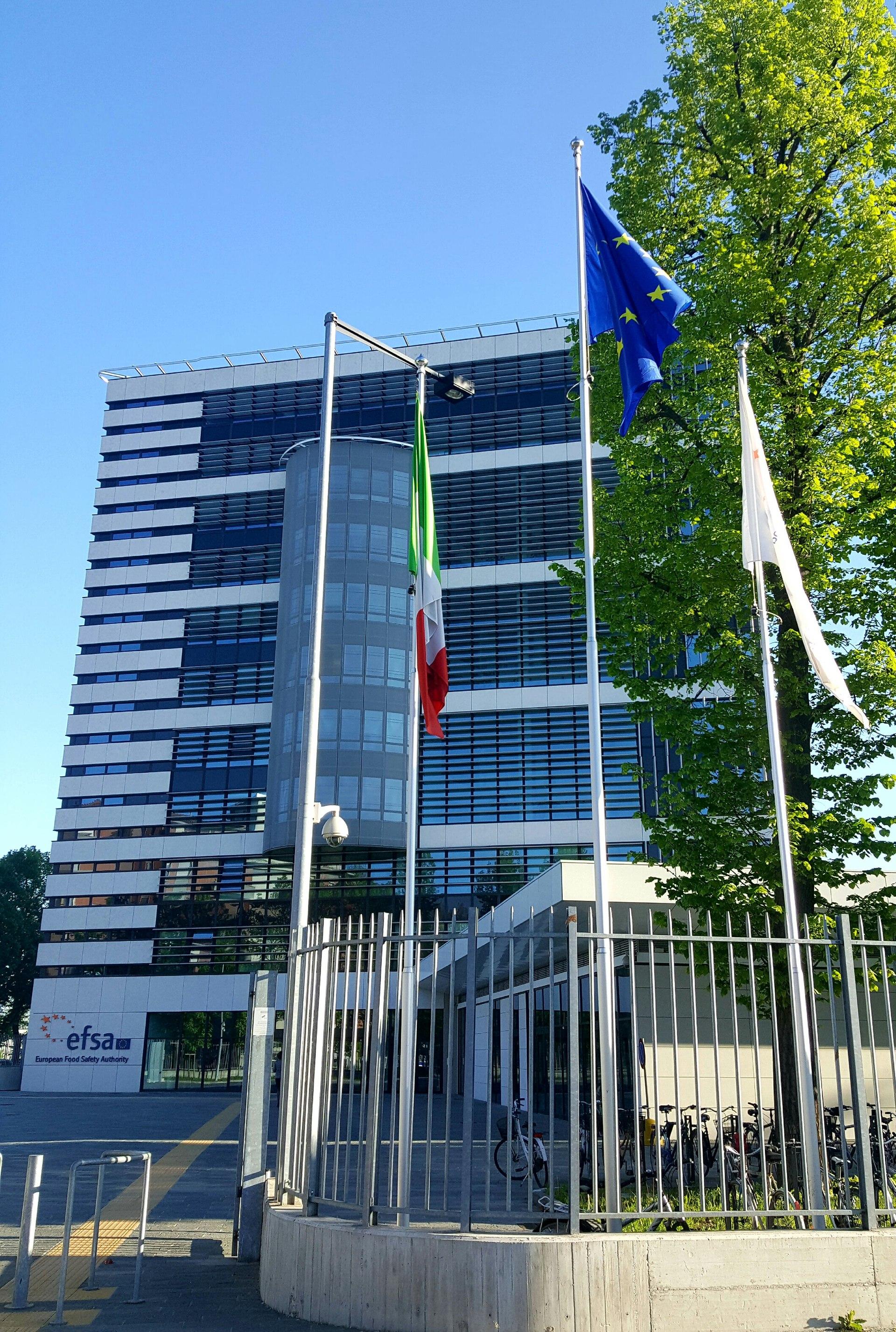 Euroopan elintarviketurvallisuusvirasto – Wikipedia