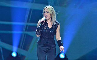 Slovenia in the Eurovision Song Contest 2017 - Image: EMA 2017 Ki NG FOO