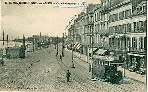 Boulogne sur mer wikip dia for Salle de bain boulogne sur mer