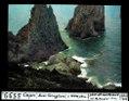 ETH-BIB-Capri, beide Faraglioni, von Nordnordwest, oben-Dia 247-05599.tif