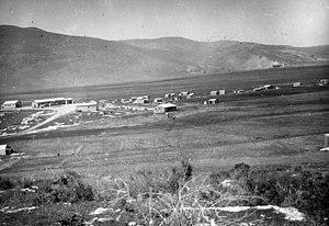 Kfar Hasidim - Nahalat Ya'akov, 1926