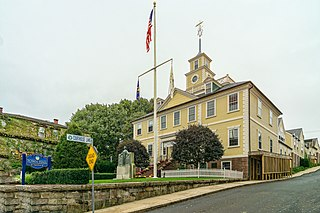 Kent County, Rhode Island County in Rhode Island, US