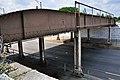 East Side of Union Pacific North Line Bridge at Montrose Avenue (4805854439).jpg