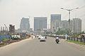 Eastern Metropolitan Bypass - Metropolitan - Kolkata 2016-08-25 6106.JPG