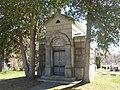 Eaton Mausoleum - Evergreen Cemetery.JPG