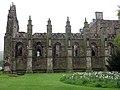 Edinburgh - Holyrood Abbey, precinct and associated remains - 20140427120646.jpg