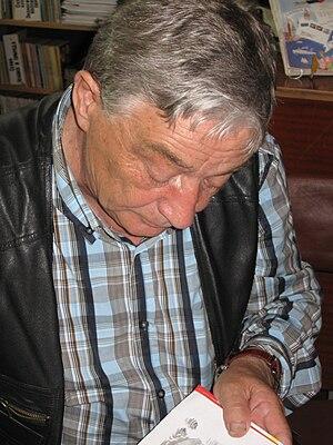 Uspenskiï, Éduard Nikolaevich