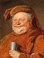 Eduard von Grützner - Falstaff.jpg