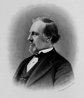 Edward D. Holton American politician
