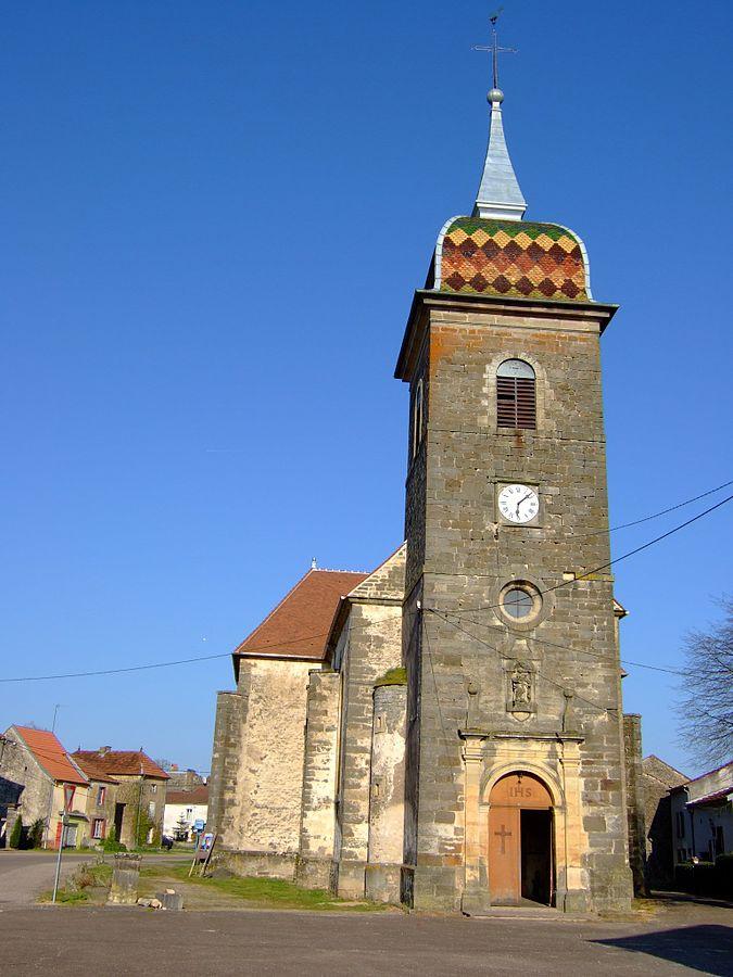 Vernois-sur-Mance