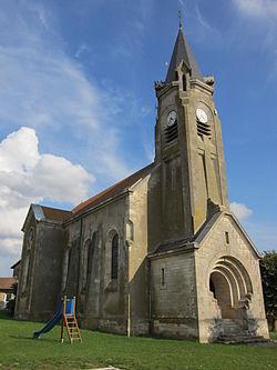 Eglise st Baussant.JPG