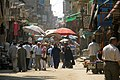 Egypt, Cairo, Muizz Market Street, Islamic Cairo.jpg