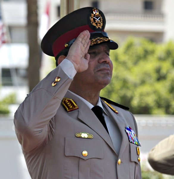 ���:Egyptian Minister of Defense Abdel Fatah Al Sisi.jpg