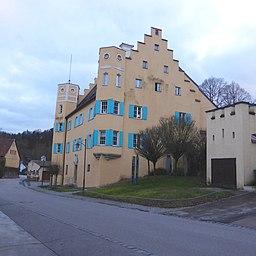 Eichhofen (Schloss)