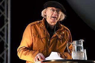 Einar Økland Norwegian writer
