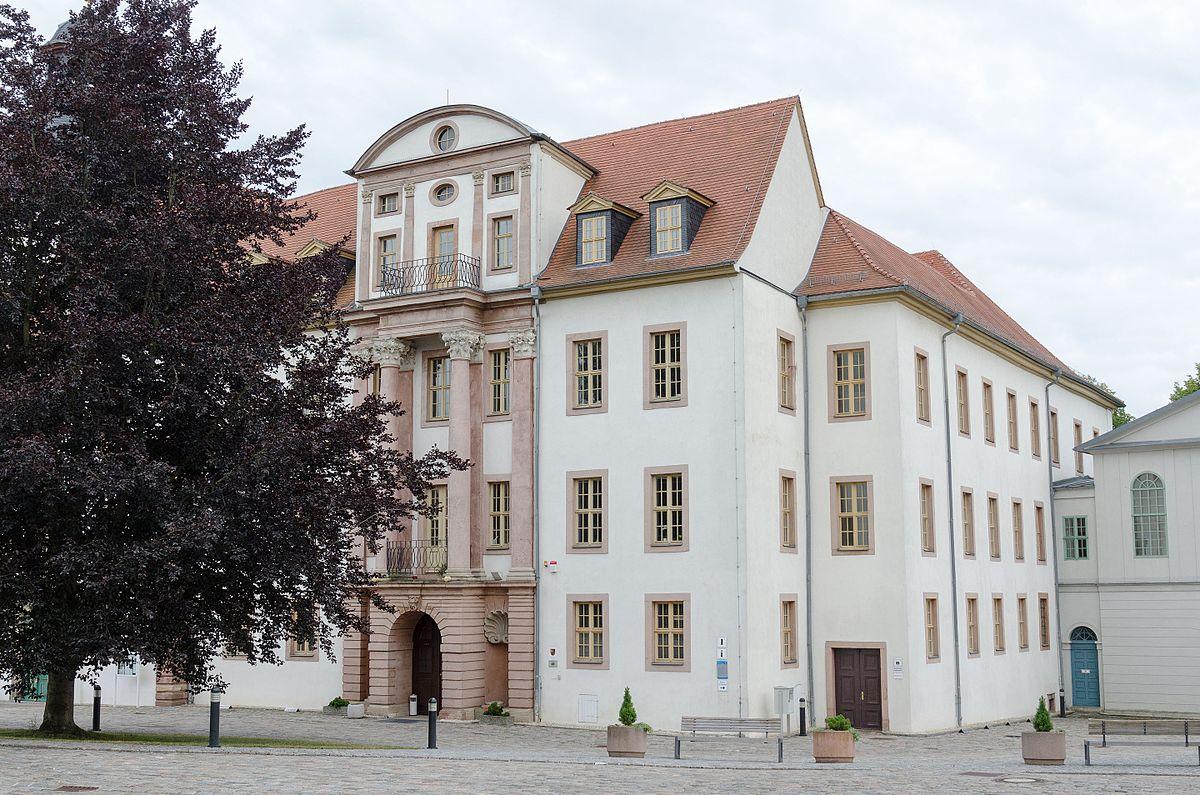 Eisenberg Thüringen
