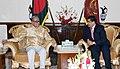 Ek Nath Dhakal meeting Bangladeshi President at Bangabhaban 01-04-2019 (13).jpg