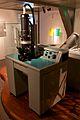 Electron microscope EM75, Museum Boerhaave Leiden.jpg