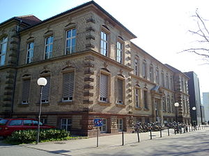Karlsruhe Institute of Technology - Institute for Electric Engineering at KIT
